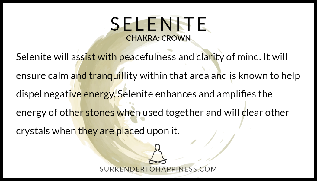 selenite at surrendertohappiness.com