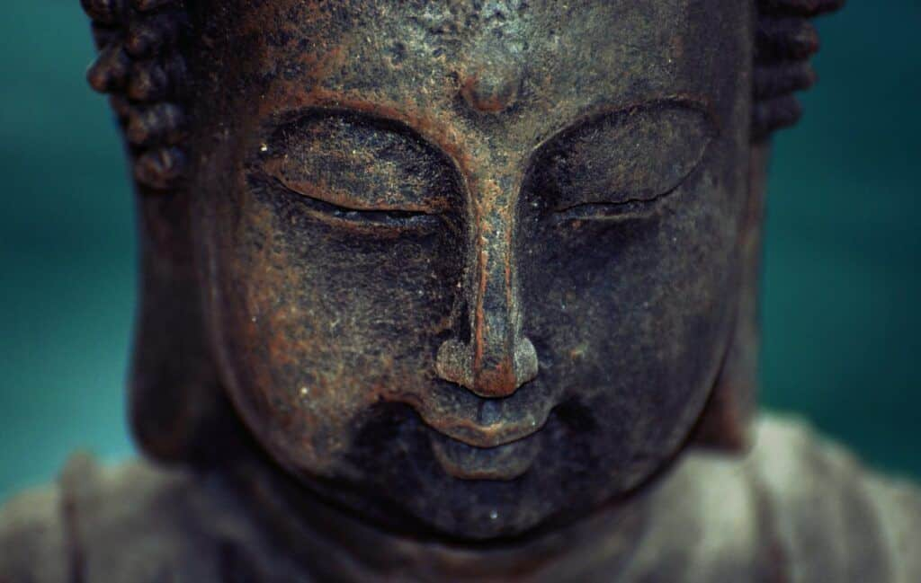 meditation is used in buddhism