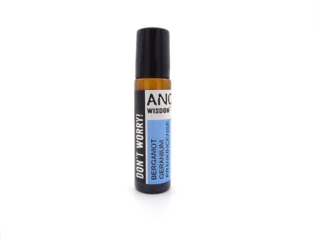 dont worry roll on essential oil