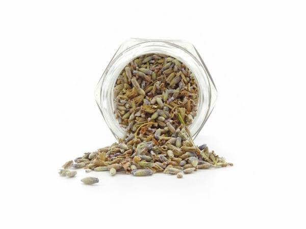 lavender flower incense