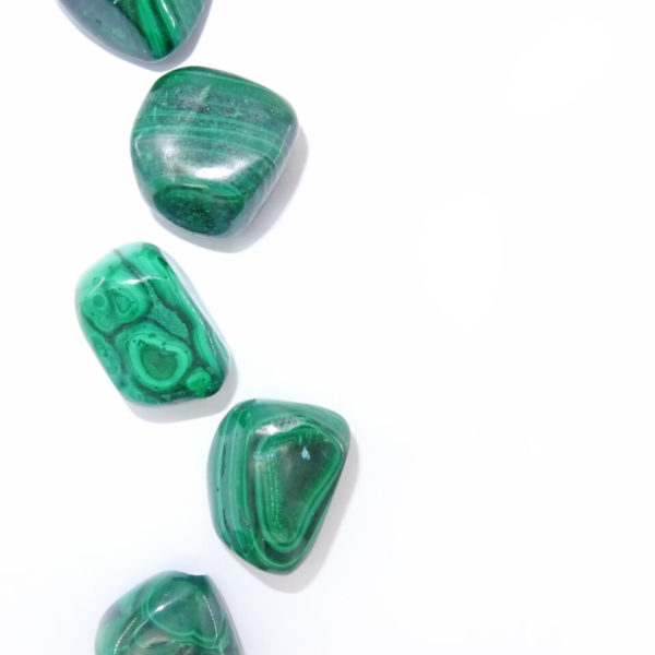 malachite at surrender to happiness
