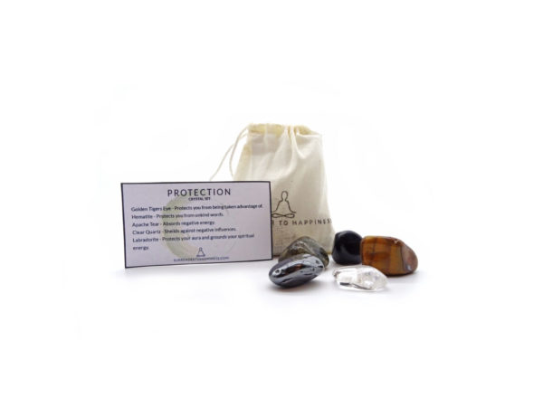 protection crystal set at surrendertohappiness.com