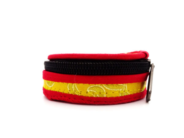 red and yellow tingsa case