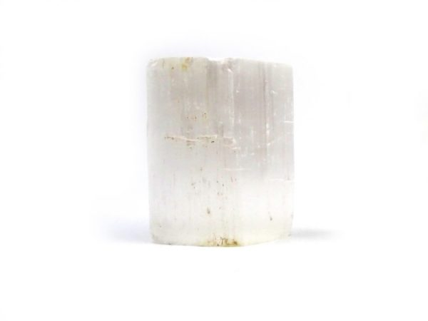 selenite piece