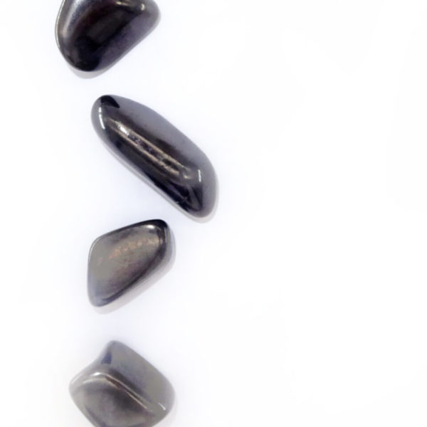 shungite tumblestone at surrender to happiness