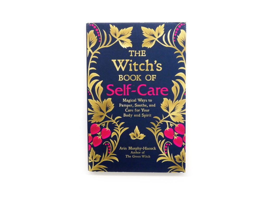 the witches book of self care