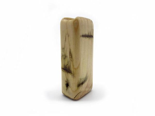pine crystal holder